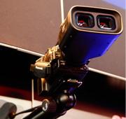 松下推世界首款全高清3D摄像机