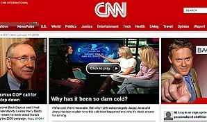 美国有线电视新闻网CNN