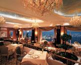 香格里拉酒店Petrus