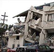 海地地震致多间房屋被毁 美派遣应急小组救援