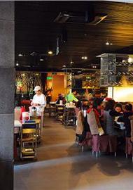 美食,美食地图,餐厅,聚餐,火锅,海底捞