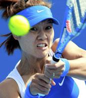 李娜,澳网,2010澳网,澳大利亚网球公开赛