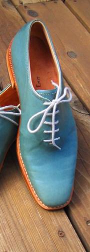 手工定制 高级定制  高级手工定制 手工定制皮鞋 手工皮鞋
