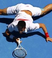 小德,澳网,2010澳网,澳大利亚网球公开赛