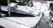 温哥华冬奥会场馆