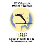第三届冬奥会:1932美国普莱西德湖冬奥会