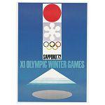 1972年札幌冬奥会