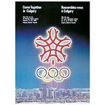 1988年卡尔加里冬奥会