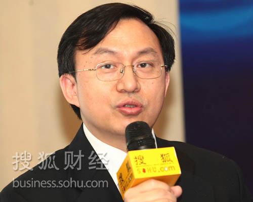中国气象局国家气候中心副主任 吕学都