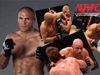 UFC-109巅峰对决闪击战 兰迪十字锁猛勒KO铁锤