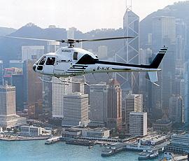 半岛酒店,梦想飞起来直升机套餐