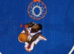 NBA五佳球-罗宾逊背身双手暴扣 皮尔斯箭箭穿心