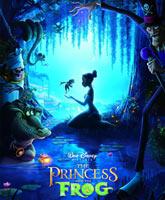 公主与青蛙-第82届奥斯卡