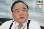 大成食品亚洲有限公司董事会主席