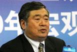 国家气候变化专家委员会副主任何建坤