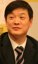 北京运通丰田副总经理张建华