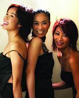 朋友越多折扣越低 香格里拉女人节特供