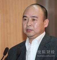 余晖 社科院工业经济研究所研究员