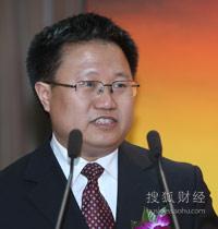 毛寿龙 人民大学公共政策研究院执行副院长