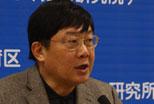 中国人民大学国际学院苏州研究院副院长陈甬军