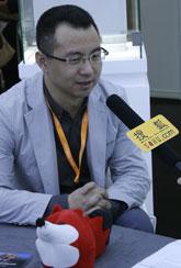 第27届香港国际珠宝展,TTF总裁吴峰华