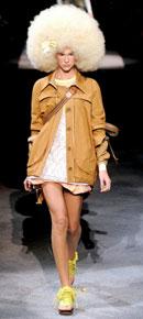 Louis Vuitton,香港潮流购物之2010春夏系列