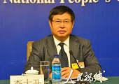 陕西法士特集团公司董事长李大开