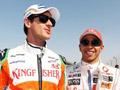 F1汉密尔顿