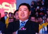 长安汽车股份有限公司副总裁邹文超