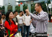第三届中国年度车型巡展回顾