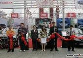 第二届中国年度车型巡展回顾