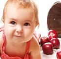 宝宝吃苹果的8好处