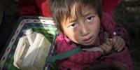 儿童基金会-为旱区孩子送水行动