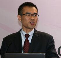 广州百货企业集团有限公司副总经理高艺林