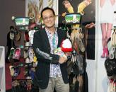 香港Sanuk休闲鞋公司 冯大伟