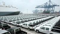 中国汽车业海外并购
