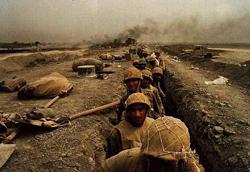 伊拉克巴格达