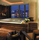 香港半岛酒店,二人Spa套间