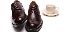 Hush Puppies暇步士品牌总监何志雄,HPO2FLEXTM,Vibe,The Body Shoe,休闲鞋