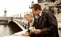 法式餐厅,法式生活态度,法国菜