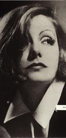 葛丽泰·嘉宝(Greta Garbo)