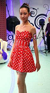 17岁美少女张紫炜