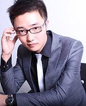 最爱主播亚军:董昊