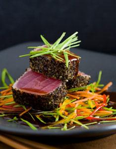 传统日本料理探秘