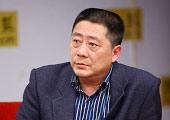 全国乘用车联席会副秘书长 杨再舜