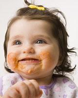 多吃饭才聪明健康