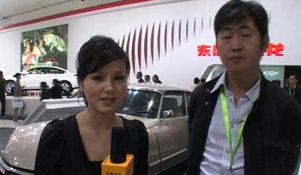 奔驰S500PK宝马750Li
