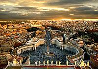 罗马:古老城市的惬意慢生活