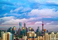 上海:散落黄浦江的繁华梦