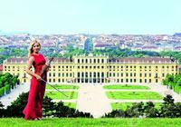 维也纳:连风都是惬意的